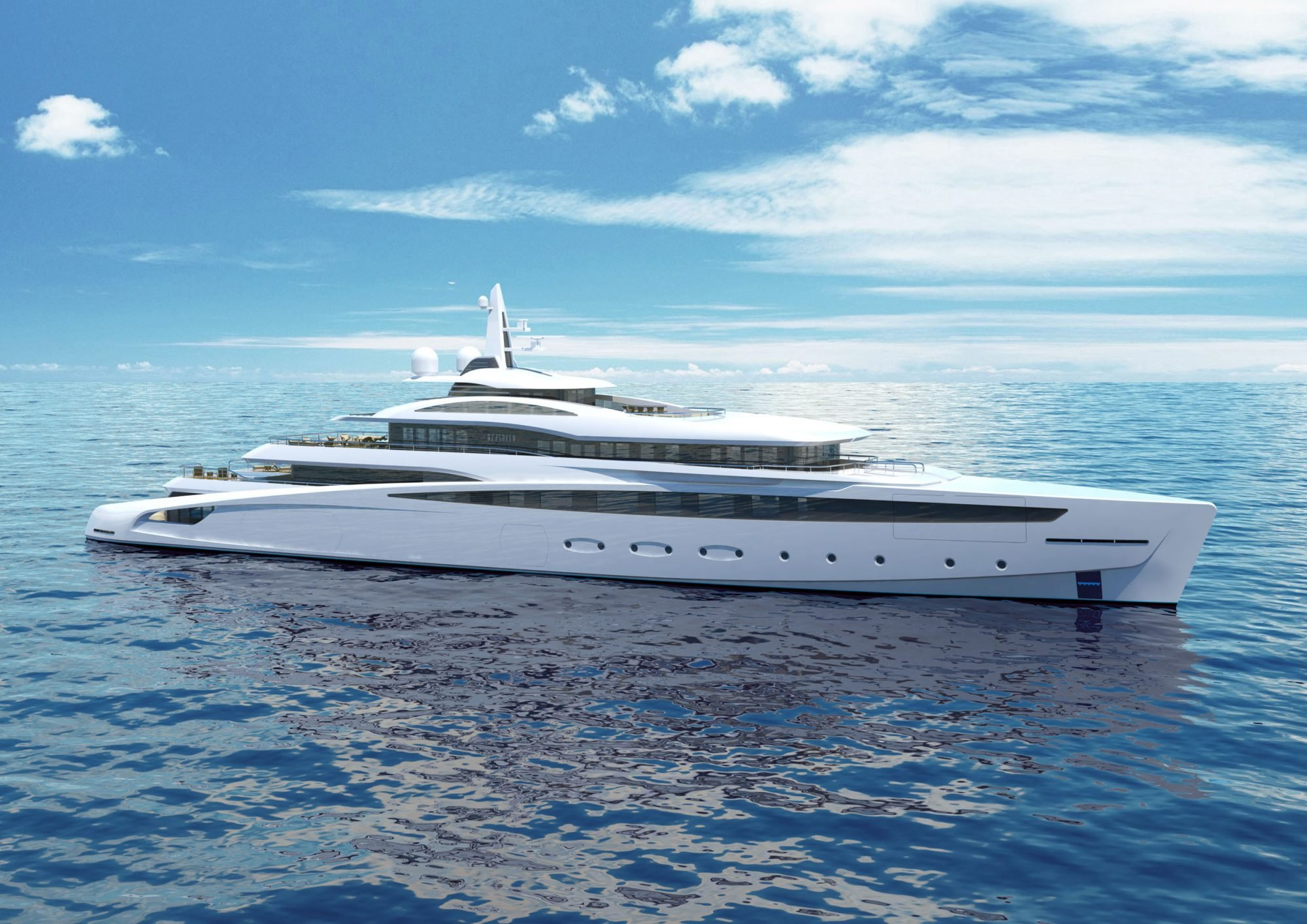 Project Yacht AFFINITY for Sale with SuperYachtsMonaco