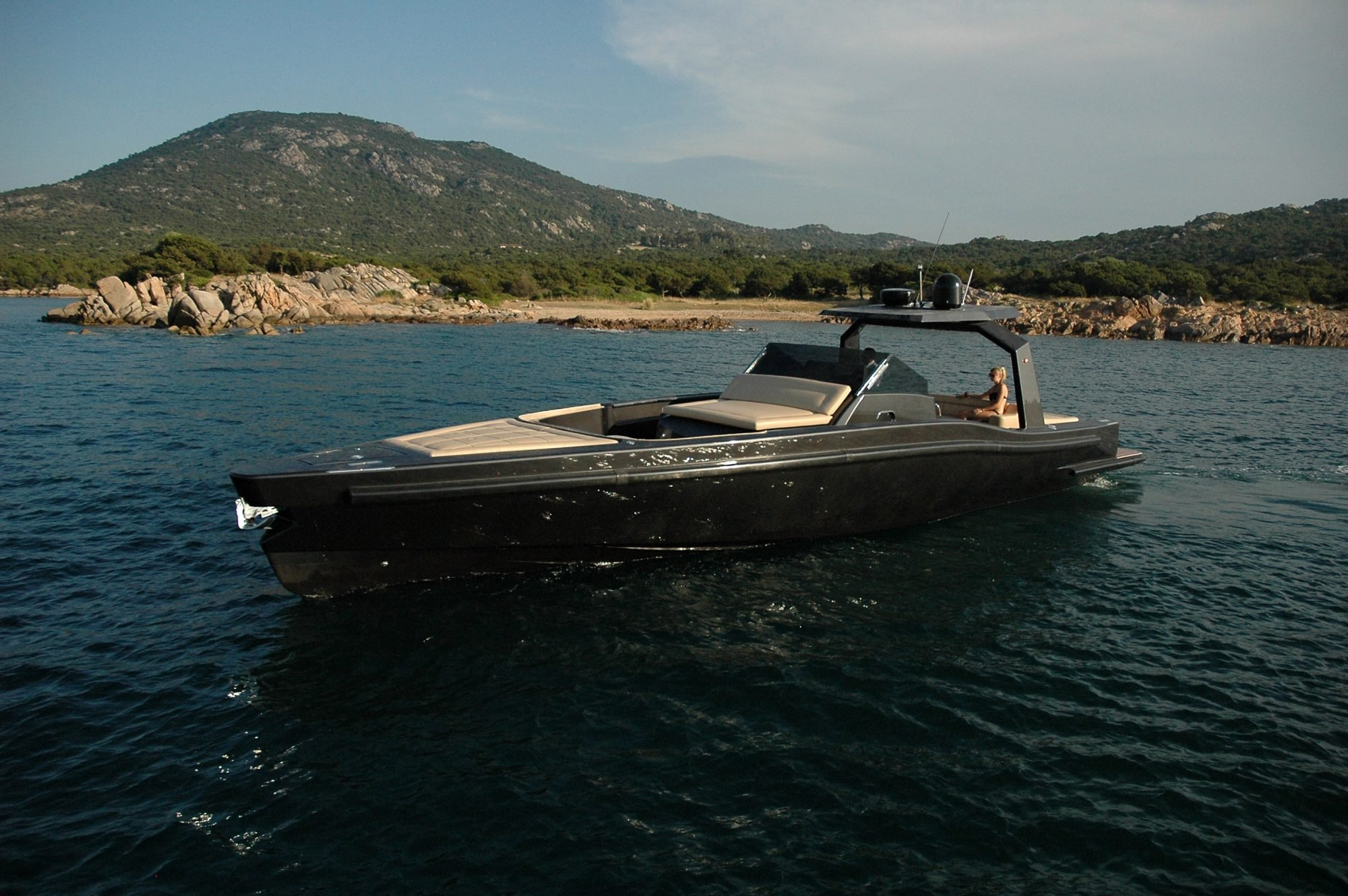 Motor Yacht UNLEASHED for Sale with SuperYachtsMonaco