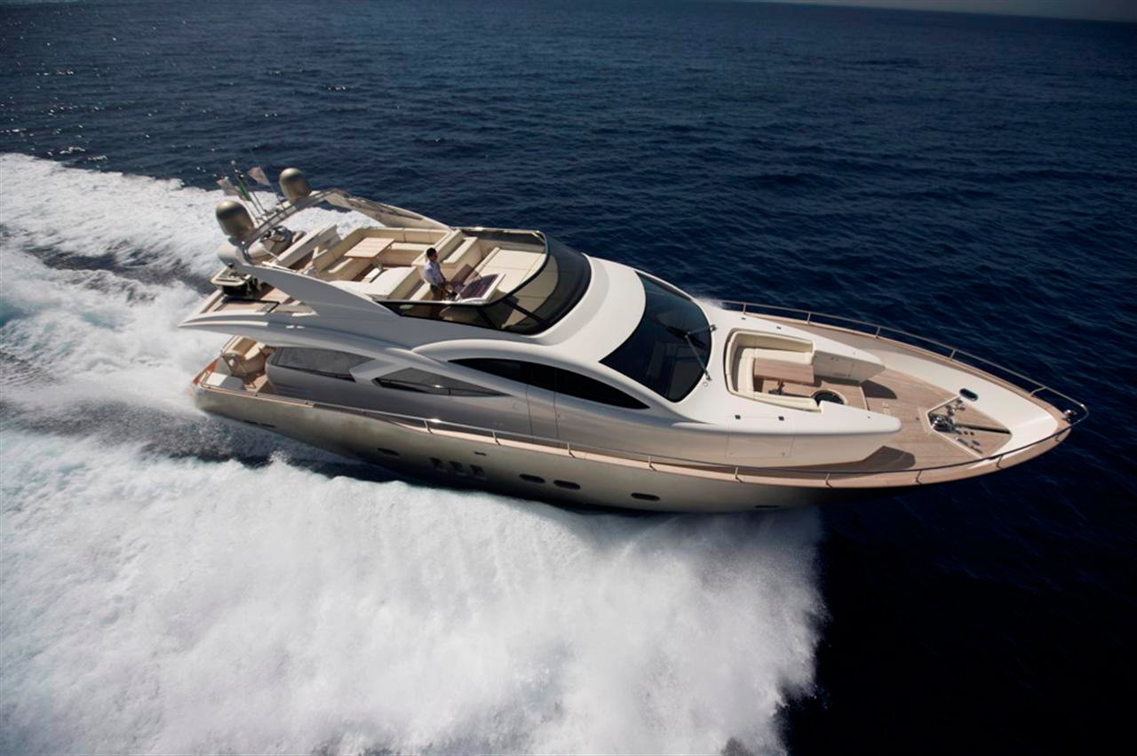 Motor Yacht BLUE ANGEL for Charter with SuperYachtsMonaco