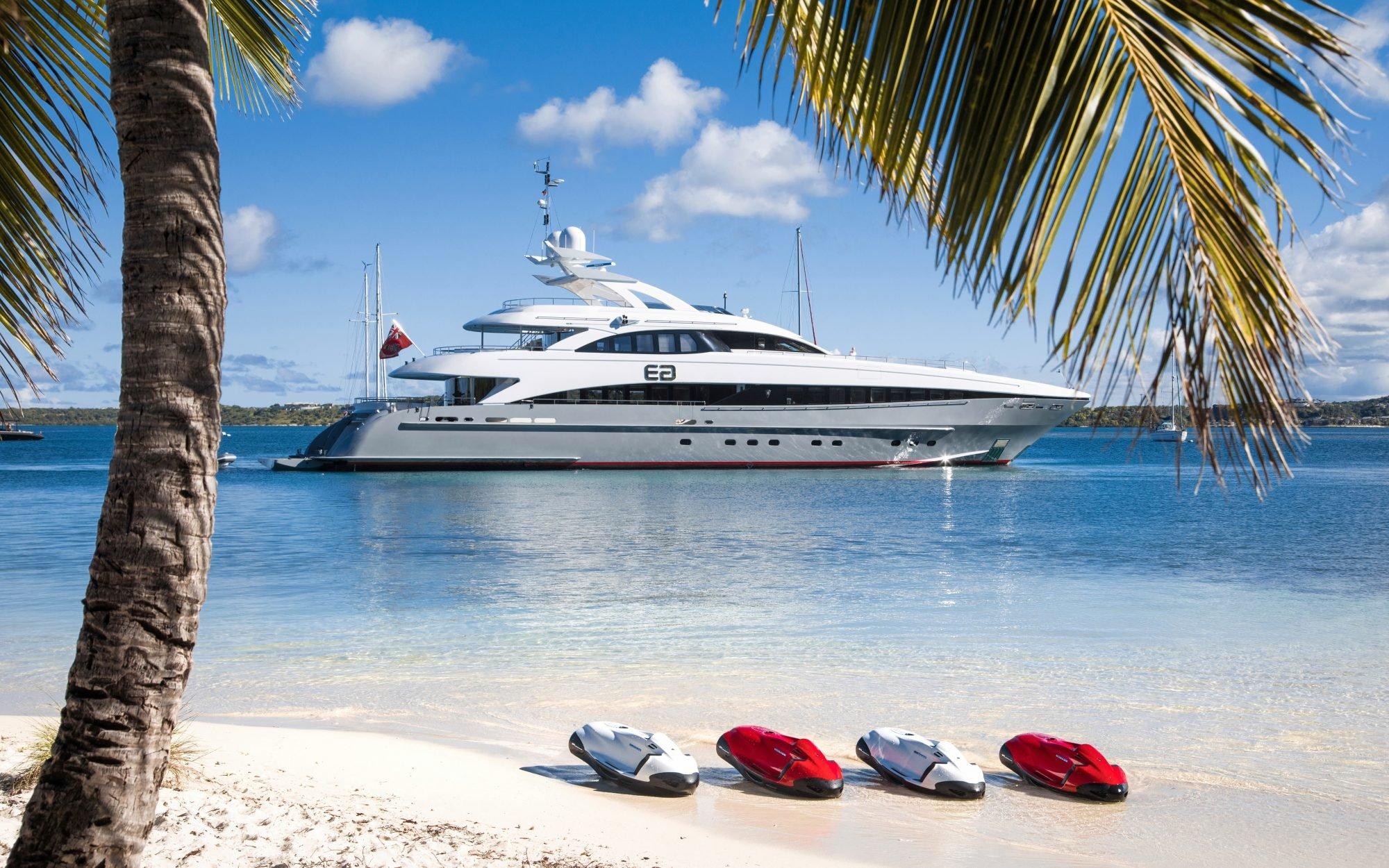 Motor Yacht G3 for Charter with SuperYachtsMonaco