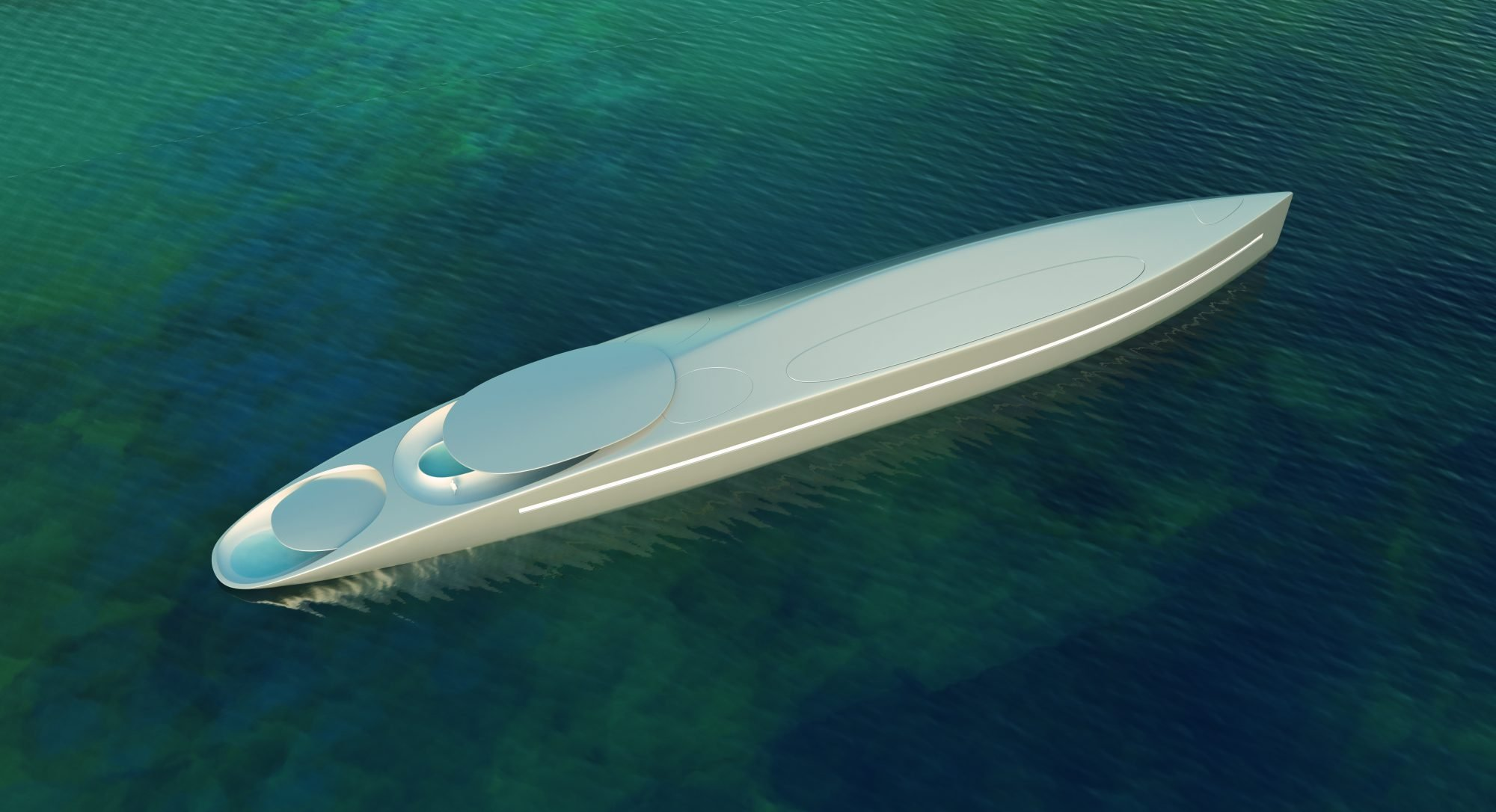 Concept Yacht PROJECT L for Sale with SuperYachtsMonaco