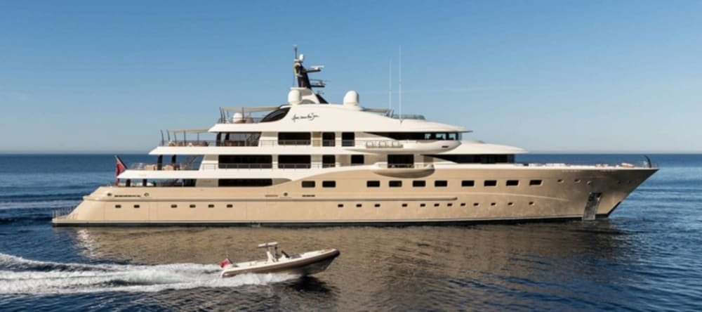 An Overview of all the New Yachts on the Charter Market for 2017