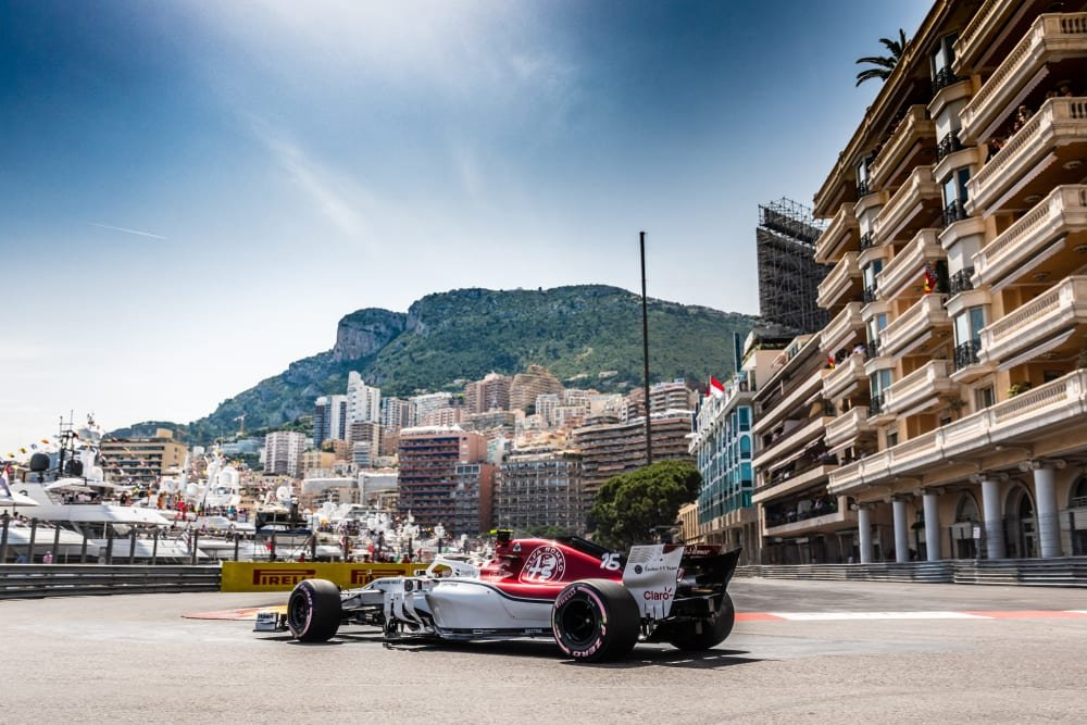 Join the Party as the Monaco Grand Prix Celebrates Its 90th Anniversary