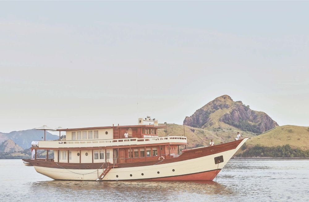 Upcoming Changes in the Komodo National Park