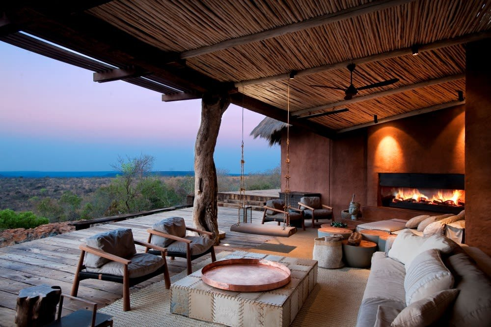 Leobo Reserve - A Perfect Add-on to your Charter