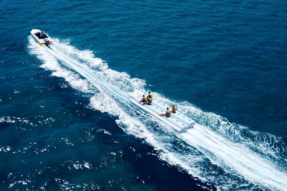 Yacht Charter Etiquette - Dos and Don'ts