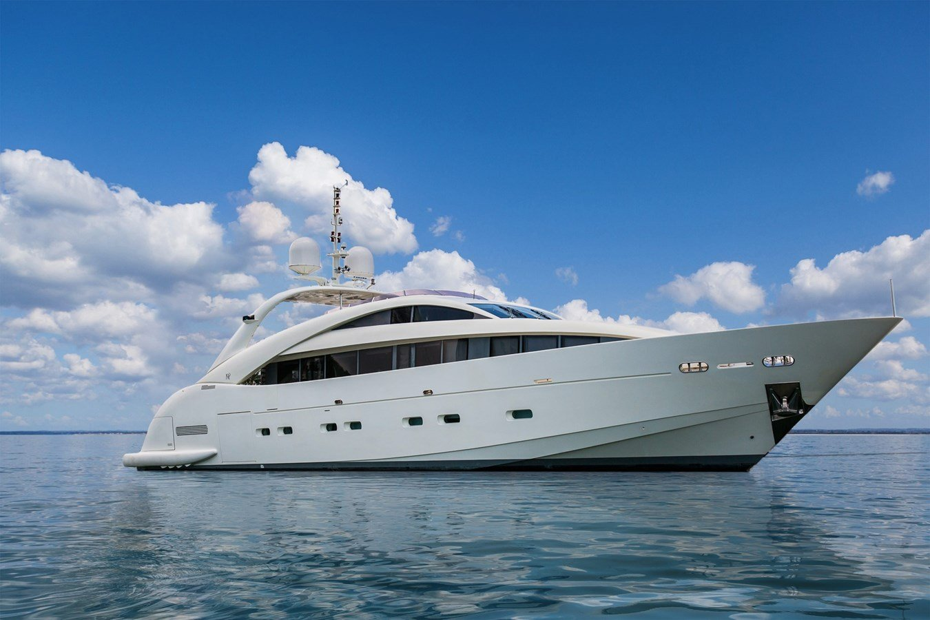 Motor Yacht NO NAME for Sale with SuperYachtsMonaco