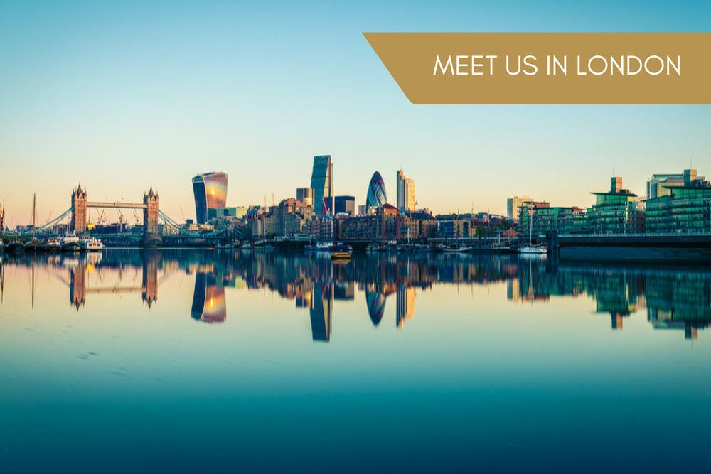 SuperYachtsMonaco in London - Talk to Us About All Things Yachting