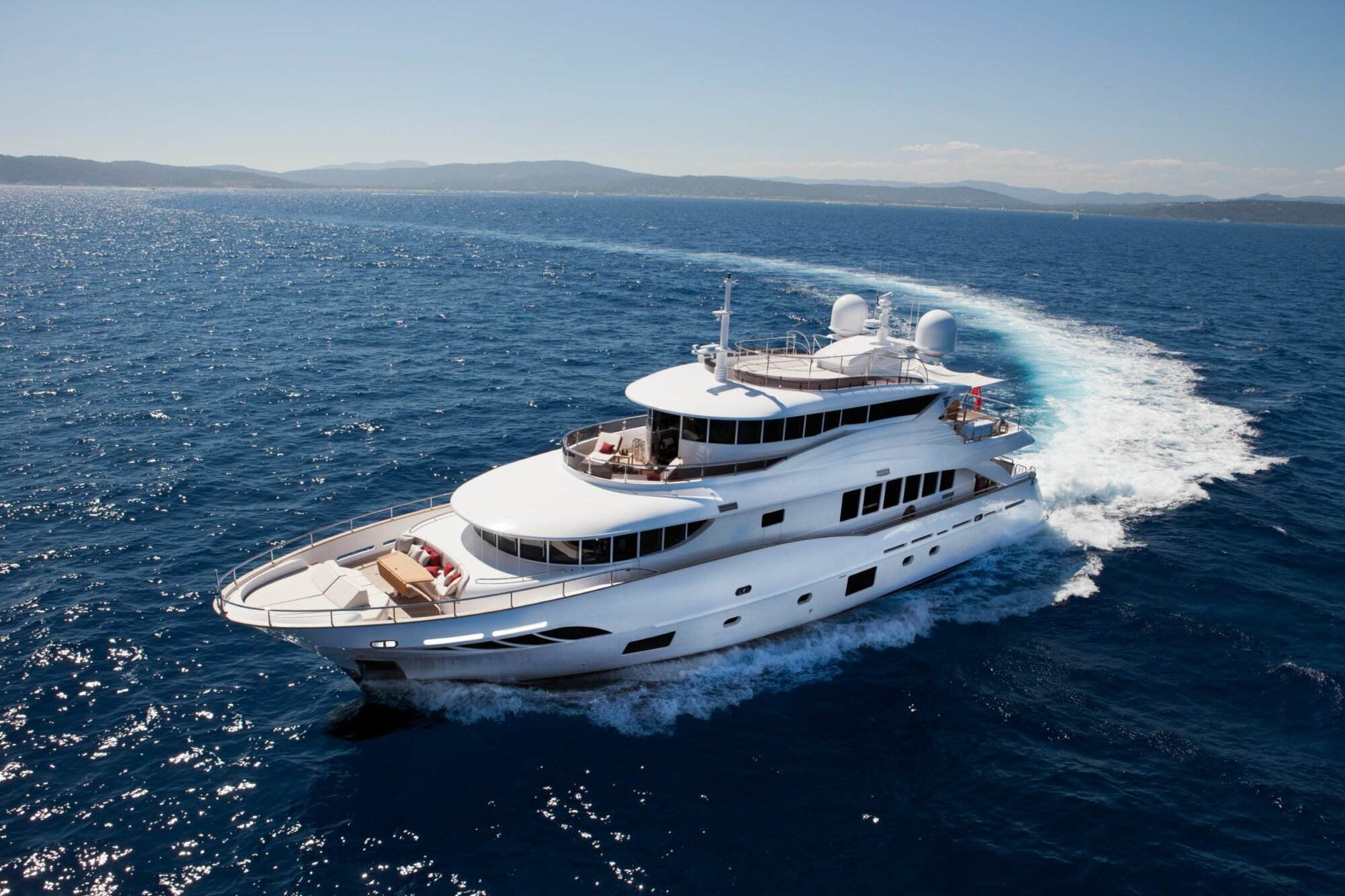 M/Y GATSBY for Charter with SuperYachtsMonaco